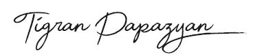 Tigran Papazyan